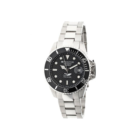 Heritor Men's Pytheas Automatic Watch HR2102