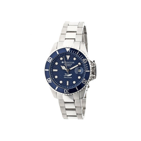 Heritor Men's Pytheas Automatic Watch HR2103