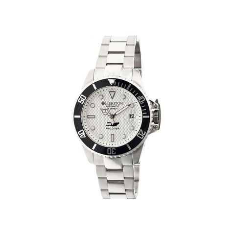 Heritor Men's Pytheas Automatic Watch HR2101