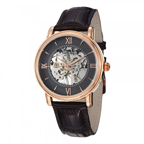 Stuhrling Chamberlain Legacy Delphi Men's Watch GP12663