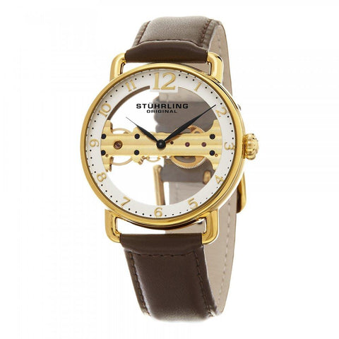 Stuhrling Bridge Men's Watch GP15667