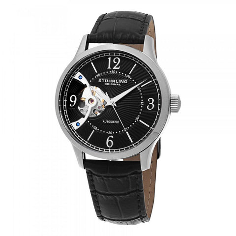 Stuhrling Legacy Classique 987 Men's Automatic Watch GP15392