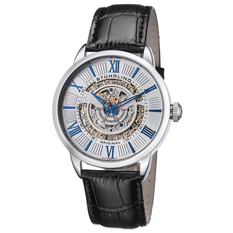 Stuhrling Legacy Delphi 696 Men's Automatic Watch GP15175