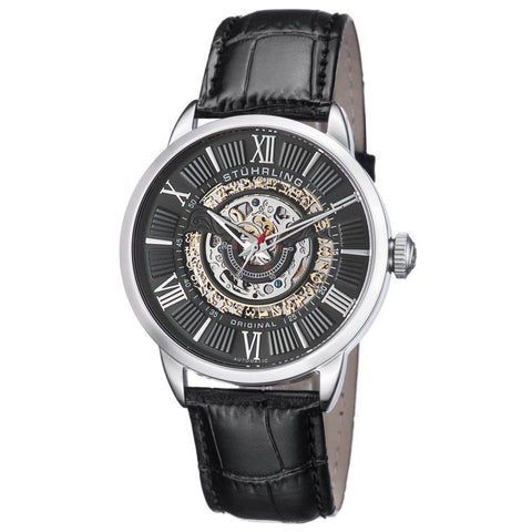 Stuhrling Legacy Delphi 696 Men's Automatic Watch GP15176