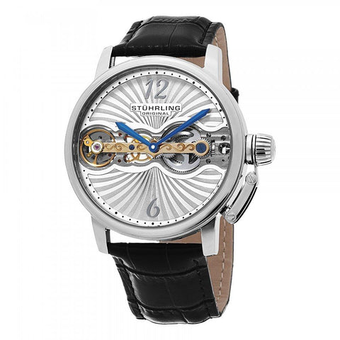 Stuhrling Legacy Bridge Doppler Men's Watch GP13058