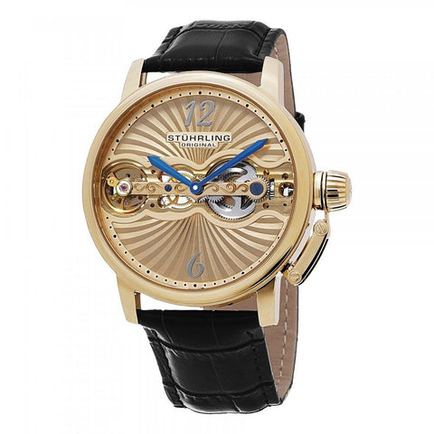 Stuhrling Legacy Bridge Doppler Men's Watch GP13060