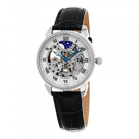Stuhrling Legacy Special Reserve Men's Automatic Watch GP15618