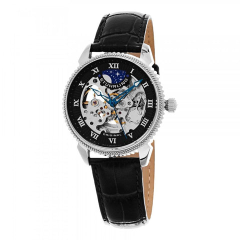 Stuhrling Legacy Special Reserve Men's Automatic Watch GP15619