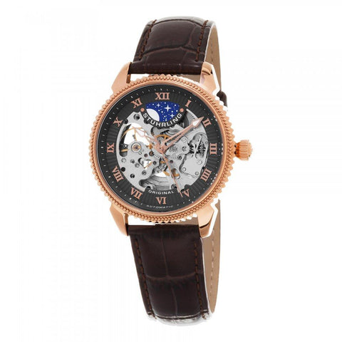 Stuhrling Legacy Special Reserve Men's Automatic Watch GP15621