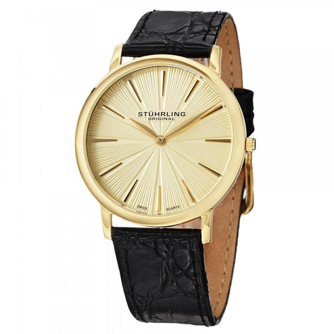 Stuhrling Men's Symphony Orchestra Watch GP1