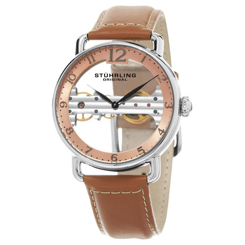 Stuhrling Bridge Men's Watch GP15666