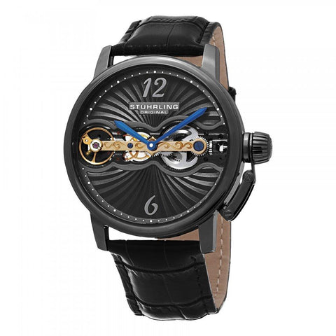Stuhrling Legacy Bridge Doppler Men's Watch GP13059
