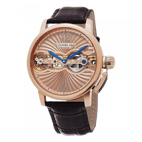Stuhrling Legacy Bridge Doppler Men's Watch GP13061