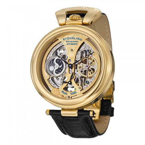 Stuhrling Legacy Men's Watch GP11037