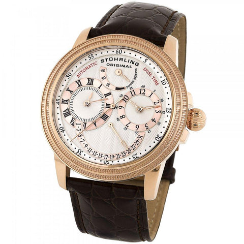 Stuhrling Men's Watch GP10492