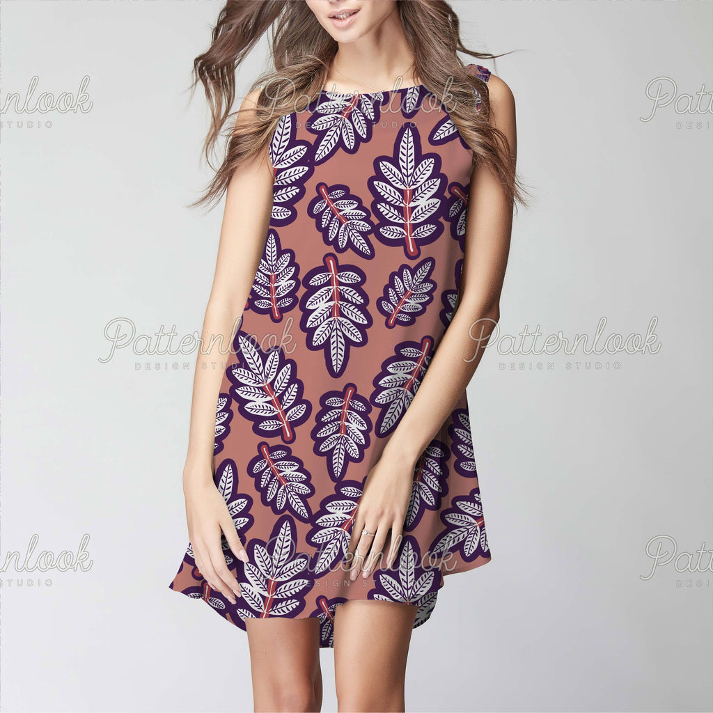 Patternlook Design Studio - Buy seamless surface patterns. We create beautiful, unique and trend driven seamless pattern & print designs for the fashion and lifestyle industry - selling to leading fashion houses, retailers and manufacturers globally. Traditional garden, botanical, textile, leave, garden, patterns.