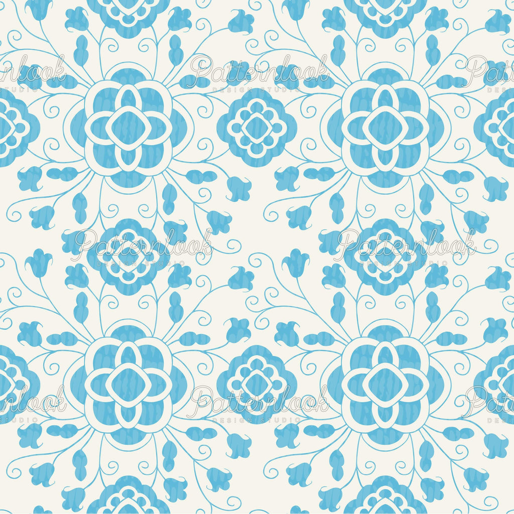 Explore & buy seamless patterns - Patternlook Design Studio specialized in creating unique and trend driven seamless pattern designs for the fashion and lifestyle industries. Lisbon inspired. Surface pattern designer.