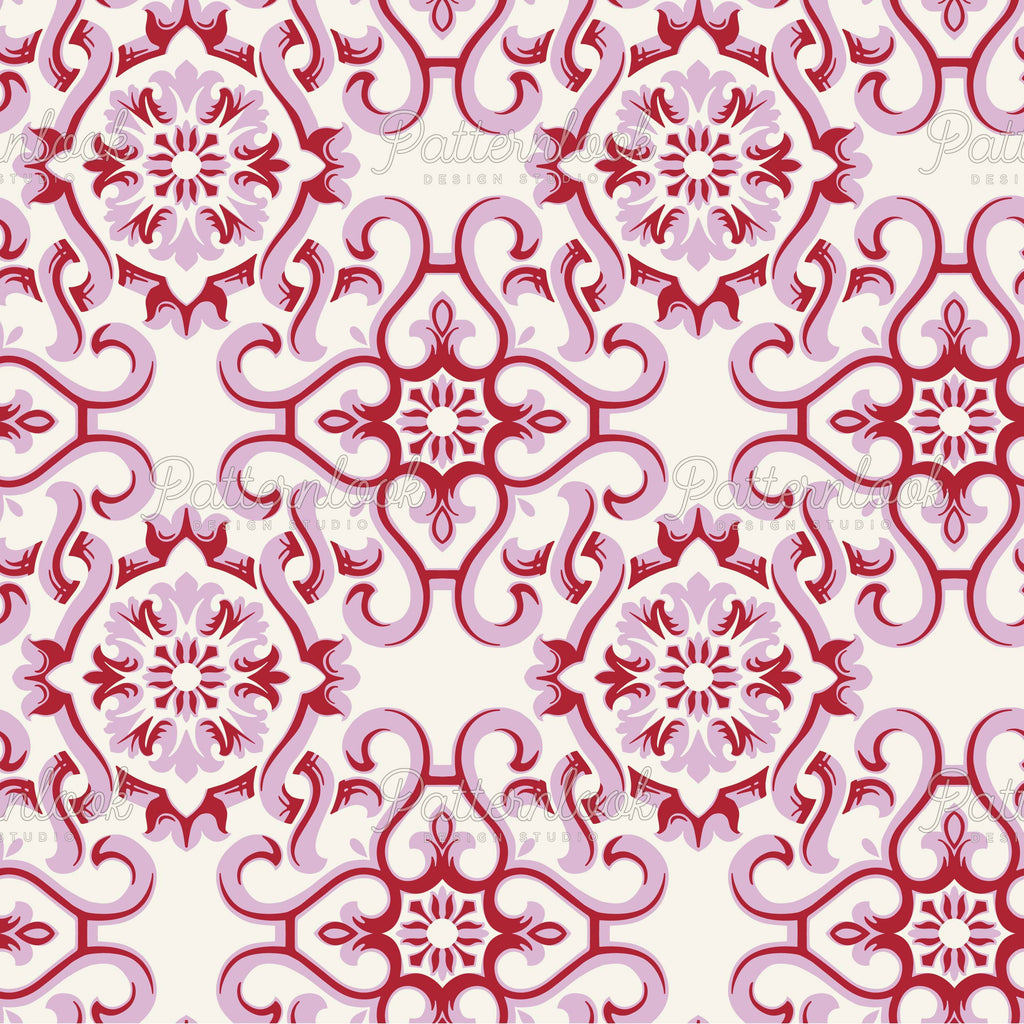 Patternlook Design Studio - Buy seamless surface patterns. We create beautiful, unique and trend driven seamless pattern & print designs for the fashion and lifestyle industry - selling to leading fashion houses, retailers and manufacturers globally. Lisbon, abstract, travel, swimwear, textile, tiles, patterns.