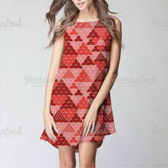 Patternlook Design Studio - Buy seamless surface patterns. We create beautiful, unique and trend driven seamless pattern & print designs for the fashion and lifestyle industry - selling to leading fashion houses, retailers and manufacturers globally. Geometric, graphic, eclectic, retro, chuncky geo, inspiration, textile, patterns.