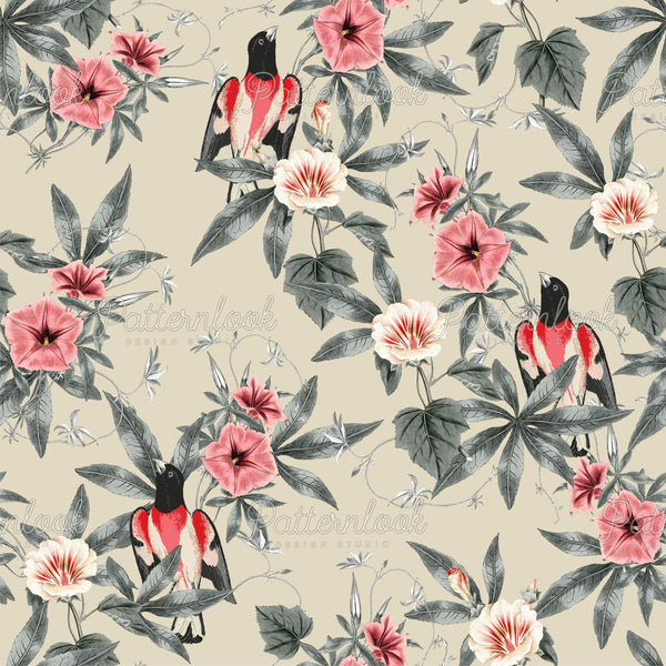 Buy Custom Designer Wallpapers In Sydney: Buy Seamless Prints & Patterns