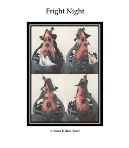 Fright Night Packet: Standard (Print & Ship)