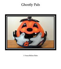 Ghostly Pals Packet: Standard (Print & Ship)