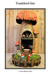 Toadstool Inn Packet: Standard (Print and Ship)