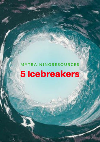 5 Icebreaking Ideas