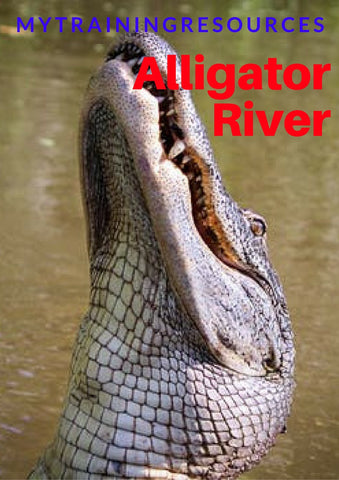 Alligator River - Values Clarification