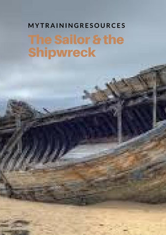 The Sailor and the Shipwreck