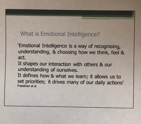 Introduction to Emotional Intelligence PowerPoint – MyTrainingResources