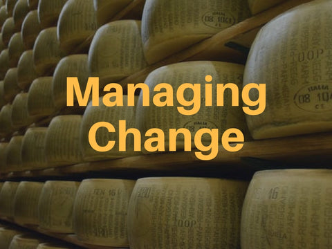 Managing Change PowerPoint