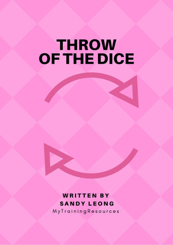 The Throw of the Dice