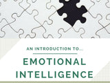 An Introduction to Emotional Intelligence PowerPoint
