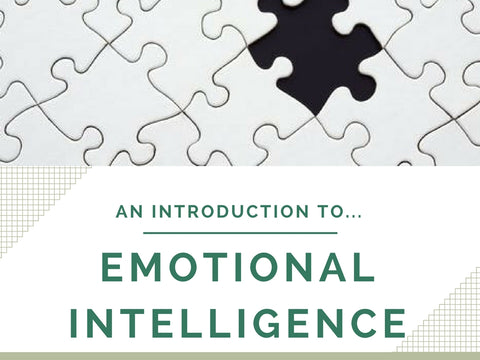 Introduction to Emotional Intelligence PowerPoint