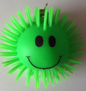 Khoosh Ball with Smile Small