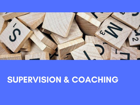 Supervision & Coaching PowerPoint