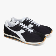 Diadora Sirio - Black / White