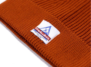 Holubar Deer Hunter Hat - Dark Orange