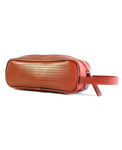 Elvis & Kresse Travel Case - Red