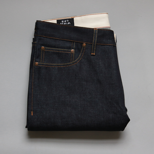 Hiut Denim Organic Jeans - Regular