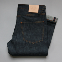 Hiut Denim Selvedge Jeans in Cardiff