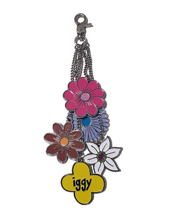 Iggy NYC Keychain Bouquet