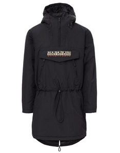 Napapijri Rainforest Jacket Tribe - Black