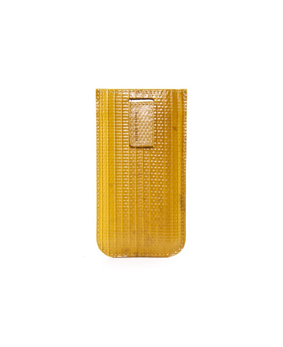 Elvis & Kresse iPhone 7 Case - Yellow