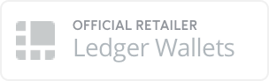 Official Ledger retailer