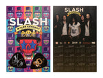 Slash Limited Edition Guitar Pick Set of 2
