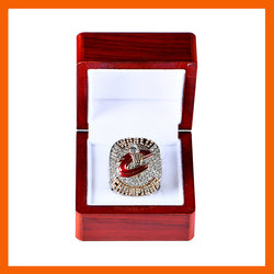 2016 CAVALIERS NBA CHAMPIONSHIP RING