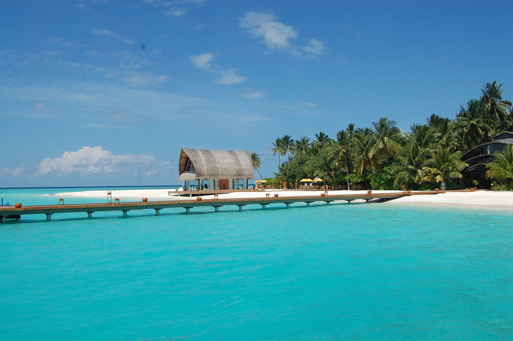 Six Of The Best Maldivian Holiday Experiences