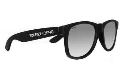 FOREVER YOUNG - TITANIUM